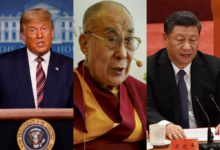 Photo of Reading too much into Trump's Tibetan policy