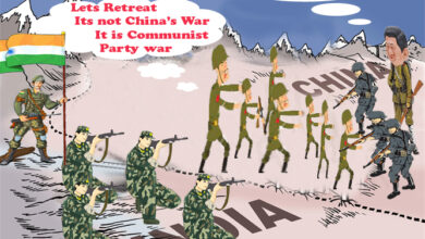 Photo of China to Artificially Cultivate Patriotism in PLA