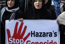 Photo of Hazara Genocide in Balochistan