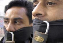 Photo of No Freedom Of Press In Pakistan, Journalists Face Charges For Criticising Military