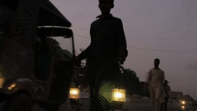 Photo of China's role in knocking the lights off in Pakistan