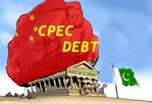 Photo of How CPEC Project Is Again Testing The 'Unshakable Bond' Between 'Iron Brothers' China & Pakistan?
