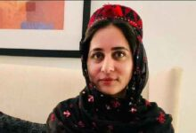 Photo of The Young Activist Still Fueling the Baloch Resistance Movement