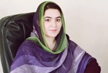 Photo of Balochistan's female bureaucrat sees 4 transfers in 36 days