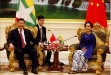 Photo of China: Myanmar Military Is Ungrateful, Poor Business Partner Whereas
