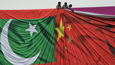 Photo of Chinese power loans fueling a debt trap in Pakistan
