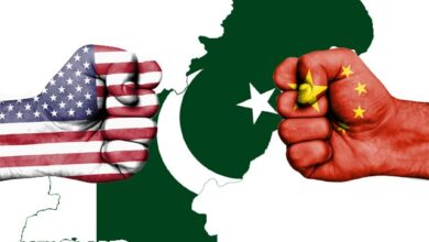 Photo of Pakistan on horns of a US or China dilemma