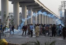 Photo of Pakistan Civil War: Why Banning of Tehreek-e-Labbaik Is Ironical