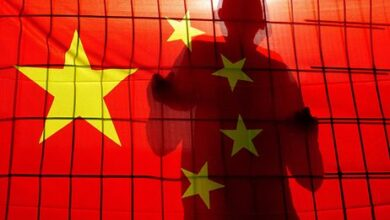 Photo of China 'in a Category by Itself' of Religious Rights Violators