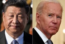Photo of Biden's Blue Dot seeks to derail China's Belt and Road